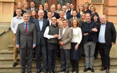 INAC – Regional EMEA meeting in Bratislava